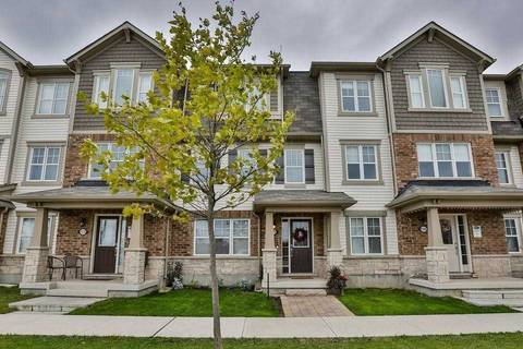 Townhouse for sale at 1570 Farmstead Dr Milton Ontario - MLS: W4611935