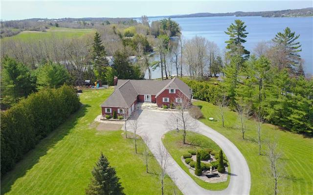 For Sale: 1570 Fire Route 6 , Smith Ennismore Lakefield, ON   4 Bed, 5 Bath House for $1,775,000. See 20 photos!