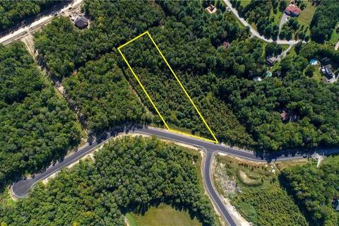 Residential property for sale at 1570 Kinsella Dr Unit Lot 2 Ottawa Ontario - MLS: 1062535