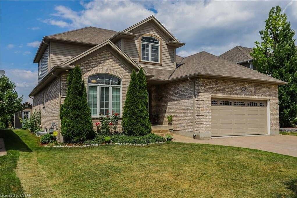 House for sale at 1570 Kirkpatrick Wy London Ontario - MLS: 269329