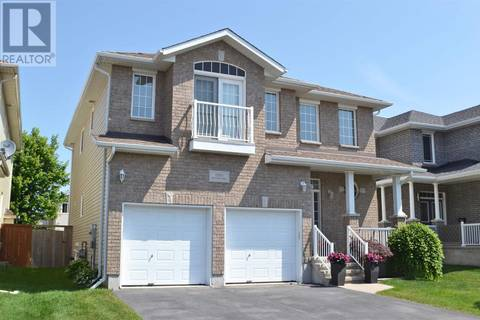 House for sale at 1570 Providence Cres Kingston Ontario - MLS: K19004402
