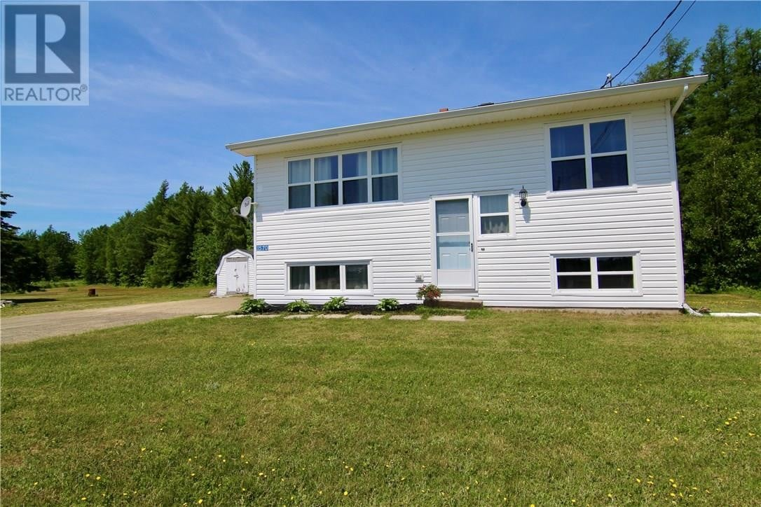 House for sale at 1570 Saint Charles Nord  St. Charles-de-kent New Brunswick - MLS: M129028