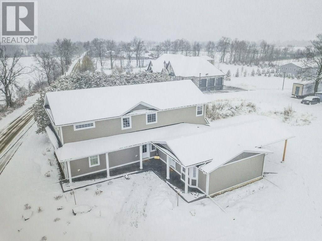 Residential property for sale at 1570 Seaton Rd Cambridge Ontario - MLS: 30797710