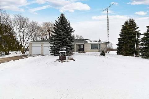 House for sale at 15701 Mclaughlin Rd Scugog Ontario - MLS: E4343603