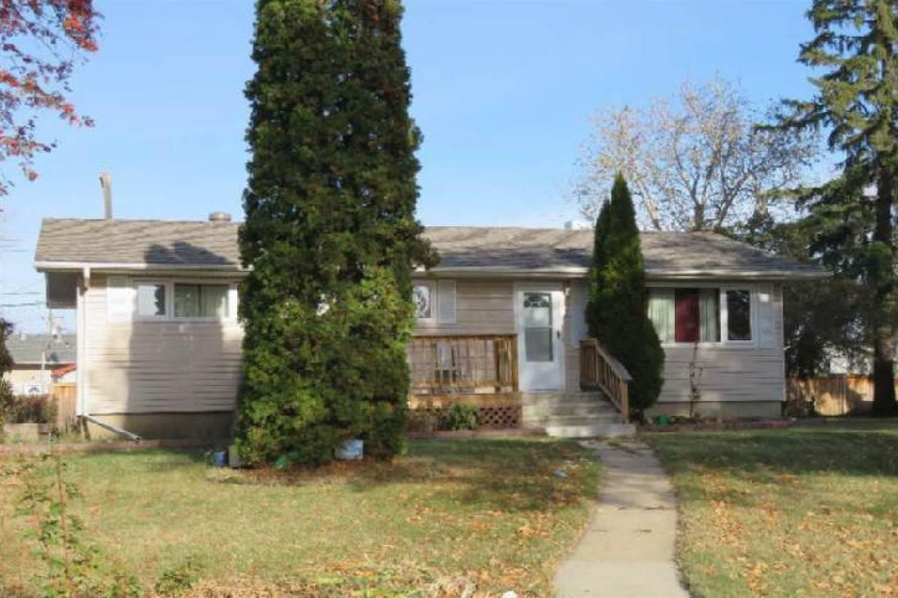 House for sale at 15702 94a Av NW Edmonton Alberta - MLS: E4225393