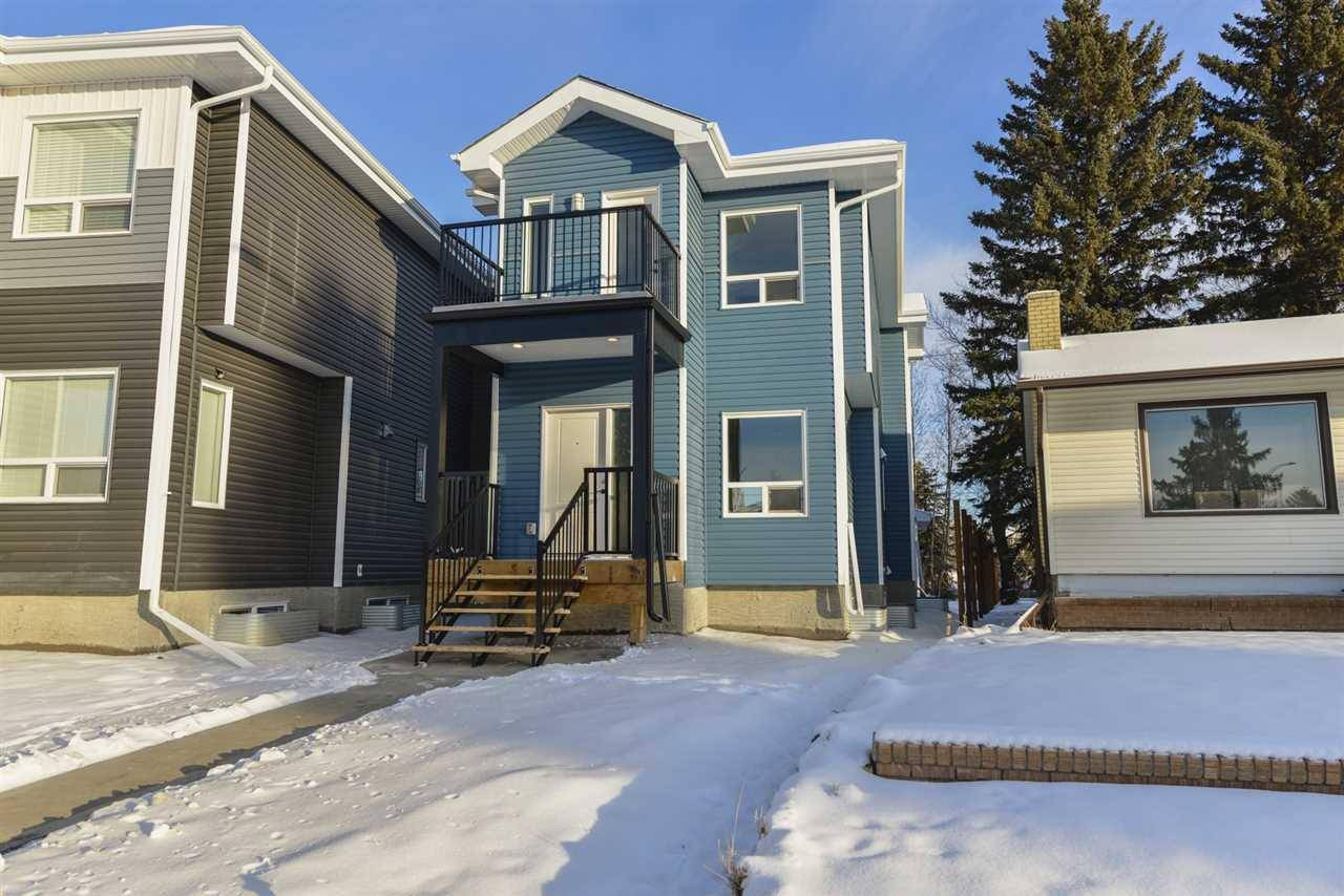 House for sale at 15706 106a Ave Nw Edmonton Alberta - MLS: E4182482