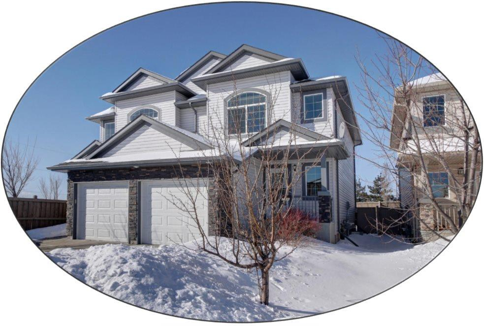 15706 95 Street Nw, Edmonton — For Sale @ $327,900 | Zolo ca