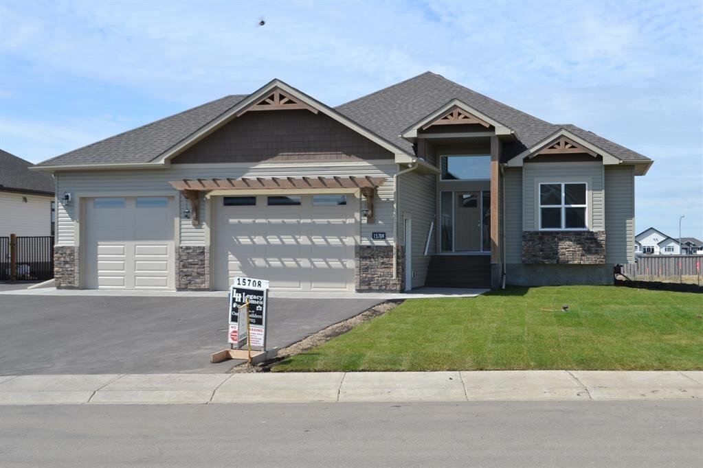 House for sale at 15708 106 St Rural Grande Prairie No. 1, County Of Alberta - MLS: A1001553