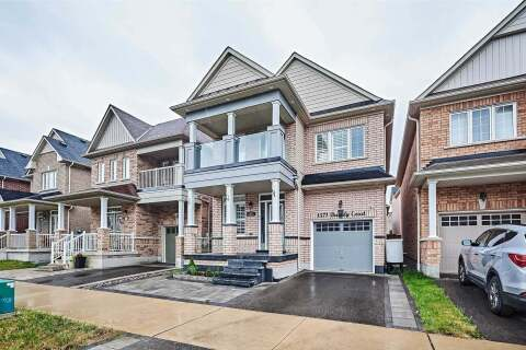 House for sale at 1571 Brandy Ct Pickering Ontario - MLS: E4805993