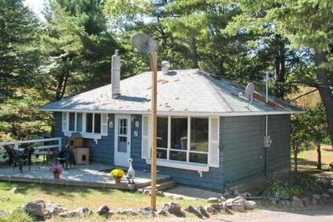 Commercial property for sale at 1571 Hwy 11  Gravenhurst Ontario - MLS: X4789485