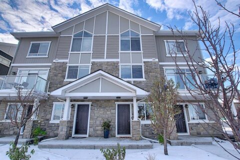 Townhouse for sale at 1571 Symons Valley Pw NW Calgary Alberta - MLS: A1043715