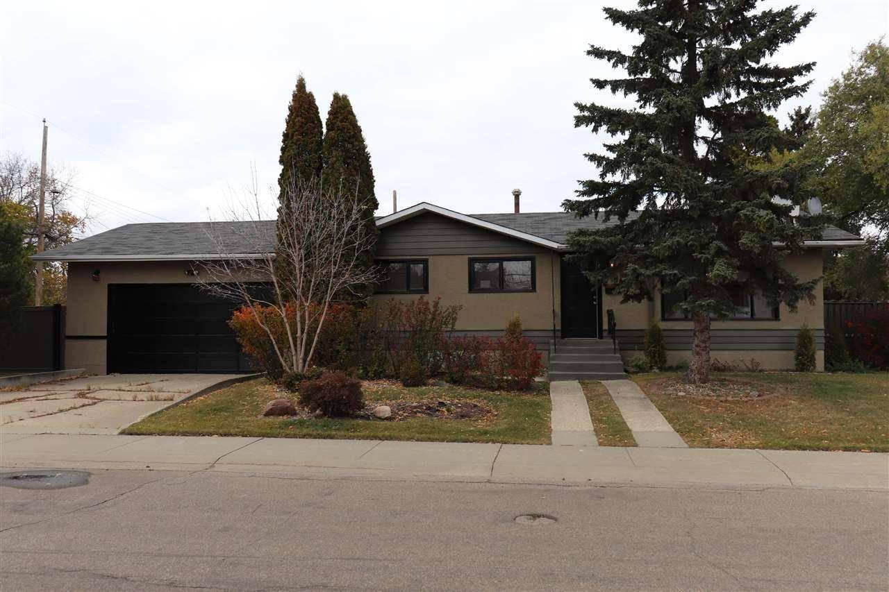 15710 79a Avenue Nw, Edmonton | Image 1