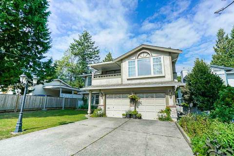 House for sale at 15713 Thrift Ave White Rock British Columbia - MLS: R2450089