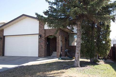 House for sale at 15715 100 St Nw Edmonton Alberta - MLS: E4143195