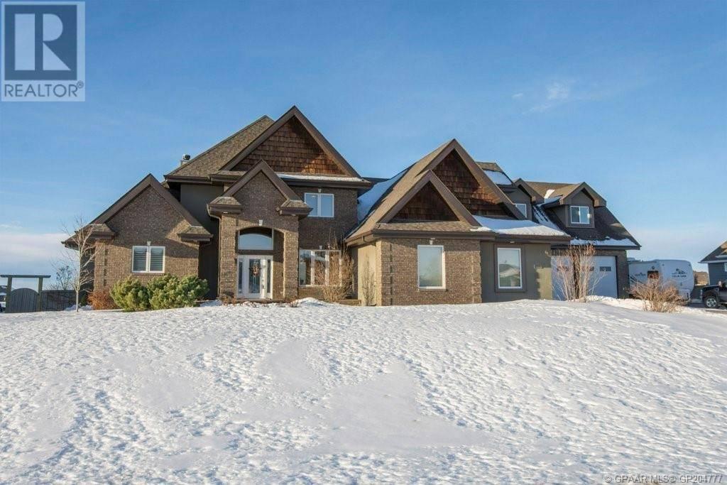 House for sale at 15718 104 St Grande Prairie, County Of Alberta - MLS: GP204777