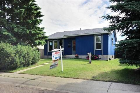 House for sale at 15719 125 St Nw Edmonton Alberta - MLS: E4162862