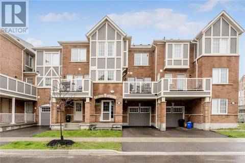 Townhouse for sale at 1572 Leblanc Ct Milton Ontario - MLS: 30736918