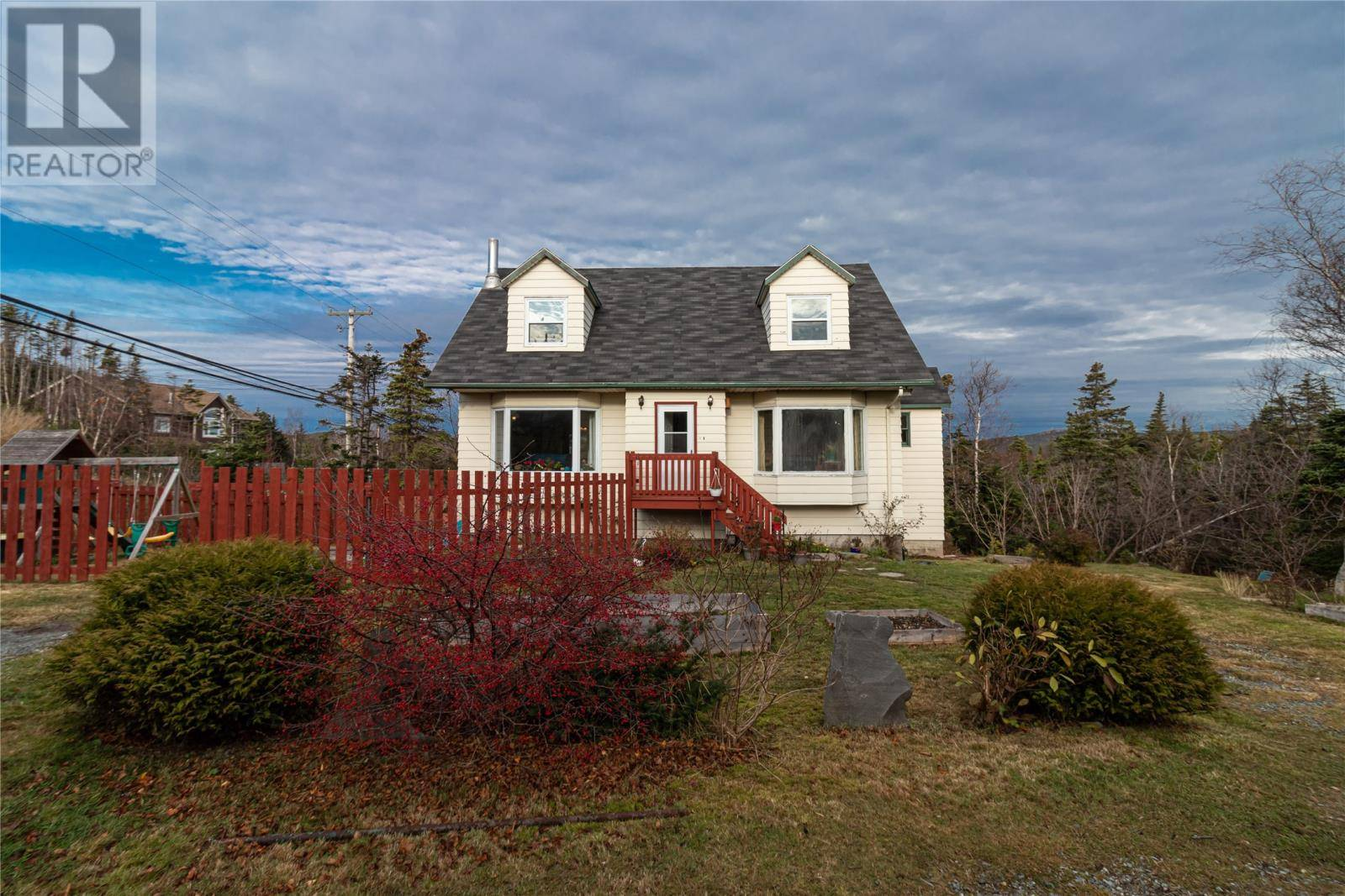 House for sale at 1572 Portugal Cove Rd Portugal Cove Newfoundland - MLS: 1207285