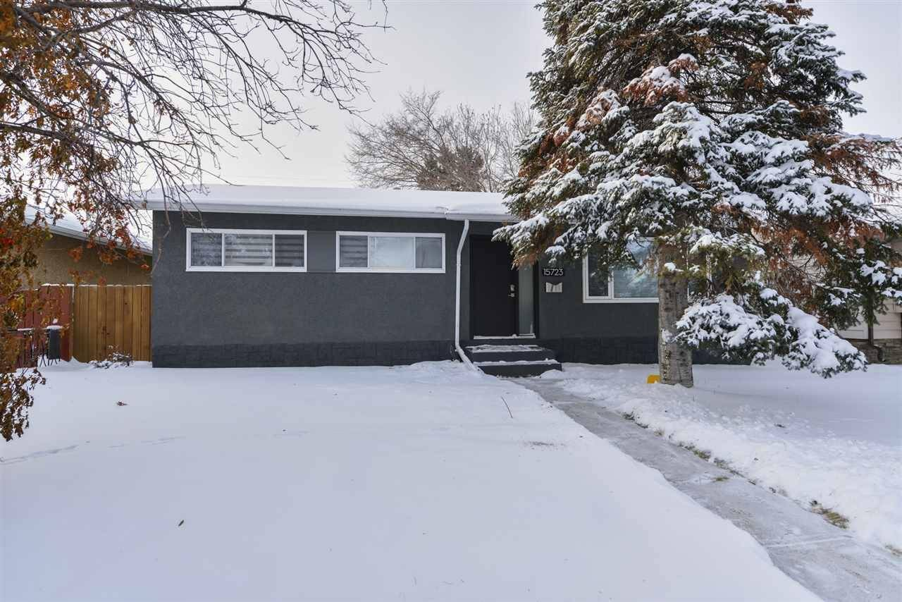 15723 84 Avenue Nw, Edmonton | Image 2