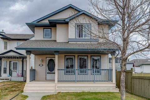 House for sale at 15727 141 St Nw Edmonton Alberta - MLS: E4156083