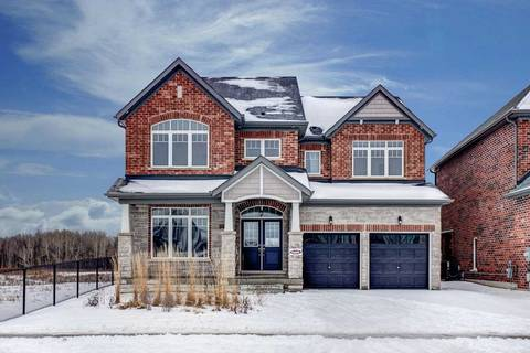House for sale at 1573 Emberton Wy Innisfil Ontario - MLS: N4669125