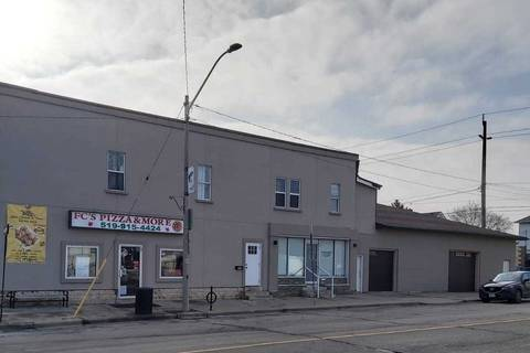 Commercial property for sale at 1573 Erie St Windsor Ontario - MLS: X4726798