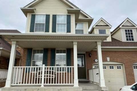 House for sale at 1573 Evans Te Milton Ontario - MLS: 40021817
