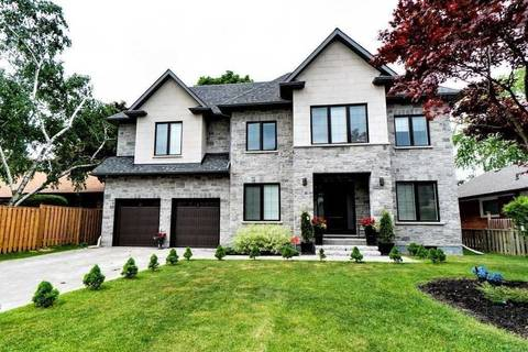 House for sale at 1573 Skyline Dr Mississauga Ontario - MLS: W4483425