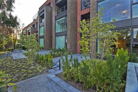 Townhouse for sale at 1573 57th Ave W Vancouver British Columbia - MLS: R2390755