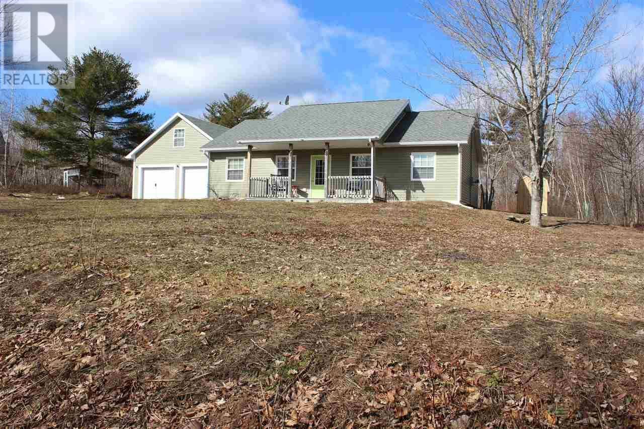 House for sale at 15730 3 Hy Hebbville Nova Scotia - MLS: 202004094