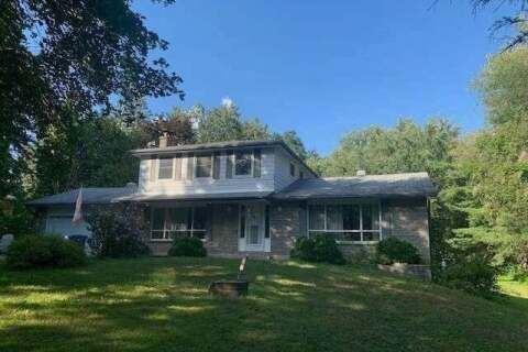House for sale at 15733 Centreville Creek Rd Caledon Ontario - MLS: W4927258