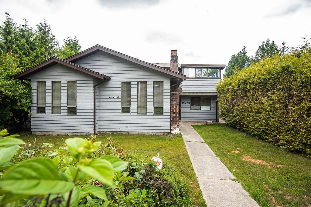Removed: 15734 100 Avenue, Surrey, BC - Removed on 2019-07-26 05:18:28