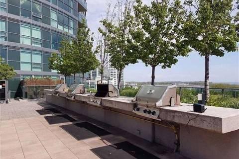 Apartment for rent at 209 Fort York Blvd Unit 1574 Toronto Ontario - MLS: C4669756