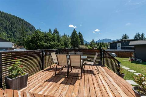 House for sale at 1574 Depot Rd Squamish British Columbia - MLS: R2389891