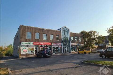 Commercial property for sale at 1574 Walkley Rd Ottawa Ontario - MLS: 1211511
