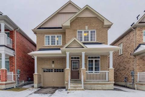 House for sale at 1575 Brandy Ct Pickering Ontario - MLS: E4729791