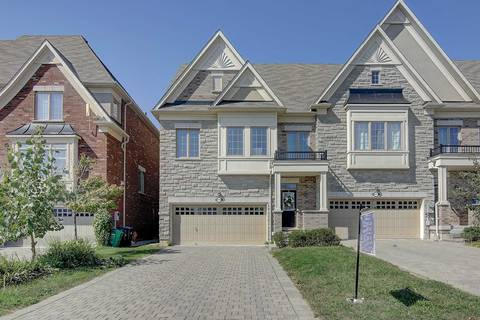 Townhouse for sale at 1575 Eglinton Ave Mississauga Ontario - MLS: W4484667