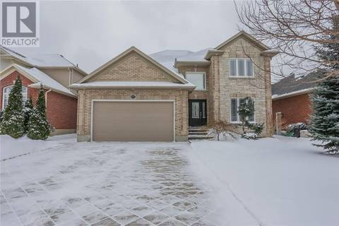 House for sale at 1575 Kirkpatrick Wy London Ontario - MLS: 179928