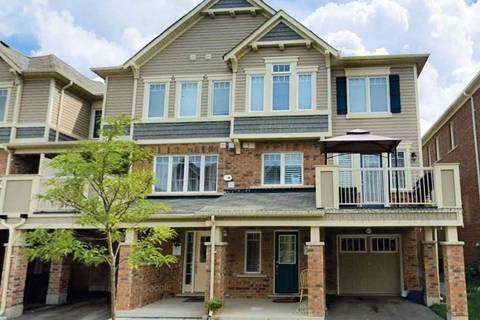Townhouse for sale at 1575 Leblanc Ct Milton Ontario - MLS: W4732529