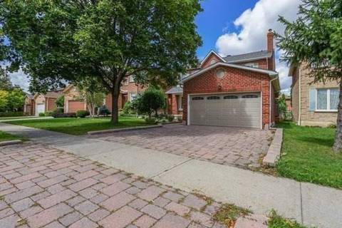 House for rent at 1575 Sir Monty's Dr Mississauga Ontario - MLS: W4550719