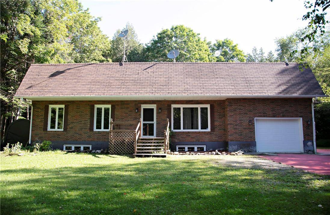 House for sale at  15752 Rte Dsl De Drummond/dsl Of Drummond New Brunswick - MLS: NB032399