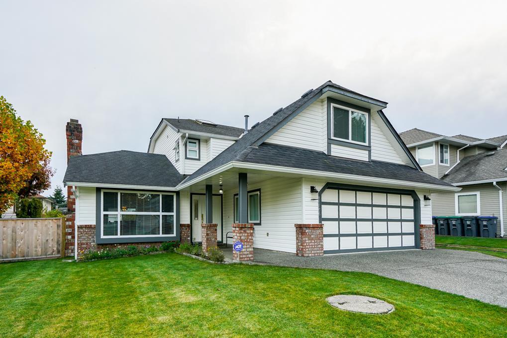 Sold: 15756 96a Avenue, Surrey, BC