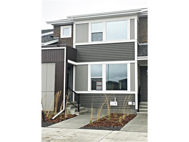 Sold: 1576 Cornerstone Boulevard Northeast, Calgary, AB