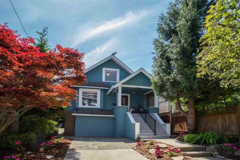 House for sale at 1576 26th Ave E Vancouver British Columbia - MLS: R2467962
