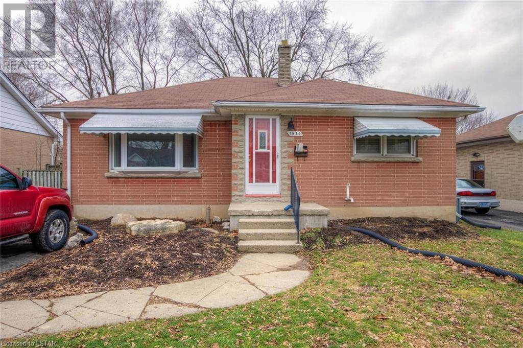 House for sale at 1576 Hansuld St London Ontario - MLS: 239773