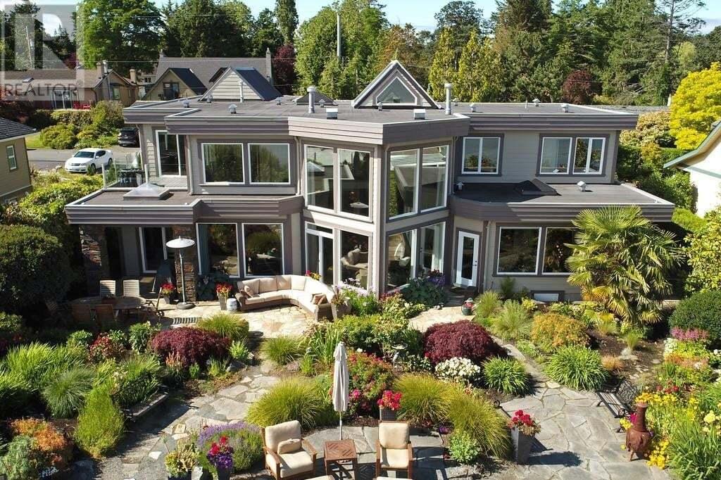 House for sale at 1576 Mileva Ln Saanich British Columbia - MLS: 428110