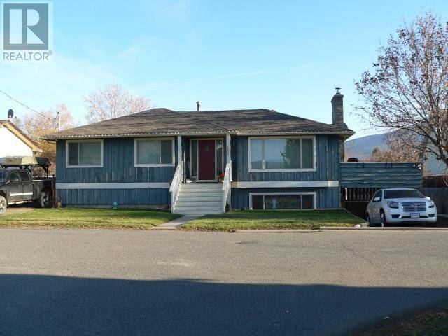House for sale at 1576 River Street St Merritt British Columbia - MLS: 155408