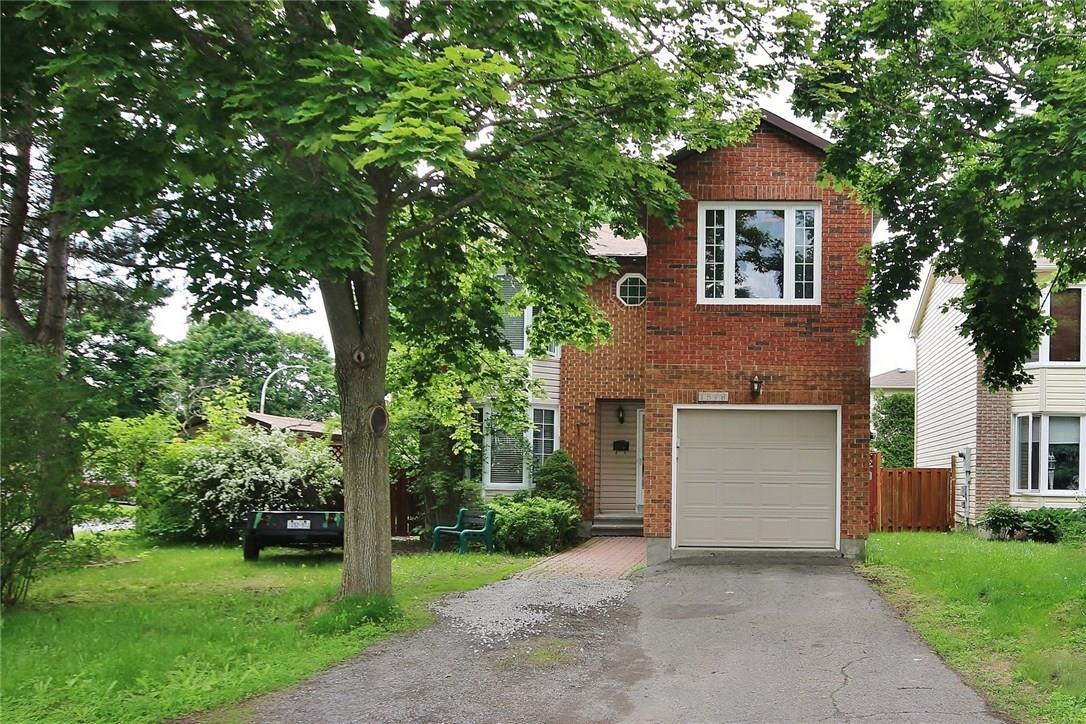 Removed: 1576 Verchere Street, Orleans, ON - Removed on 2018-09-24 16:42:03