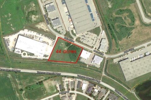 Commercial property for sale at 15760 Robin's Hill Rd London Ontario - MLS: 40025214