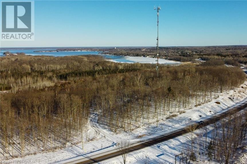 Residential property for sale at 15765 12 Hy Tay Twp Ontario - MLS: 40053570